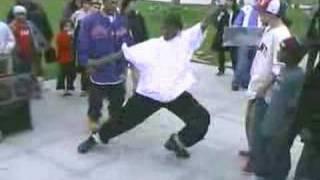 Hip Hop Batallas