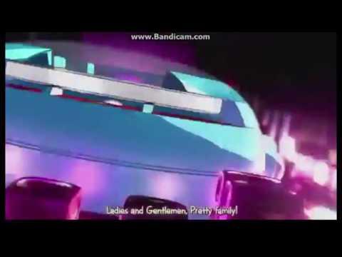 Youkai watch U prototype summoning songs with english subtitles