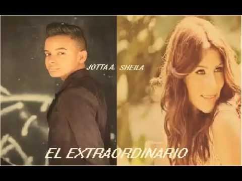 El extraordinario - Sheila Romero & Jotta A.