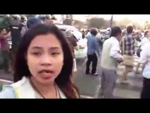 Cambodia News   Khmer News - ពត៌មានខ្មែរ newspaper
