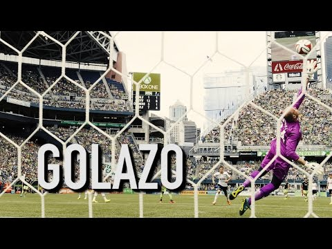 Goal: Ozzie Alonso blasts 30-yard strike past Brad Friedel