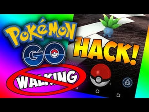 Pokemon Go Fly Gps  100% Working on Android [lollipop]