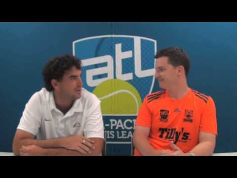 Asia-Pacific Tennis League QLD Show - Edition 2