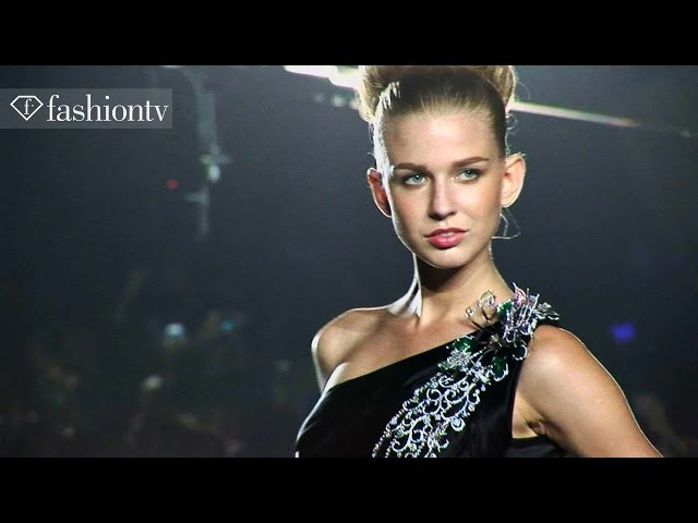 Forevermark Fashion Show 2013 in Beijing | FashionTV
