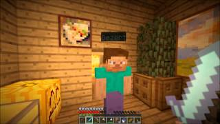 [Coop & Friends] Minecraft 1.3.1. Серия 23: