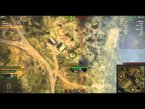 Hình ảnh trong video Гайд по G.W.E.100 0.8.6