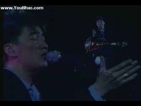 Dam Vinh Hung - LK  Biển nhớ-Nửa hồn thương đau-Tình lỡ.flv