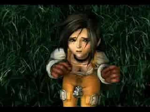 Трейлер Final Fantasy 9