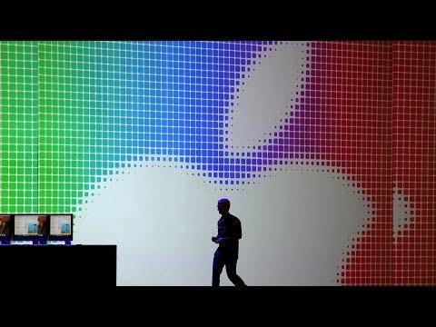Apple presentó su nuevo sistema operativo 'iOS 8' y 'OS X Yosemite'