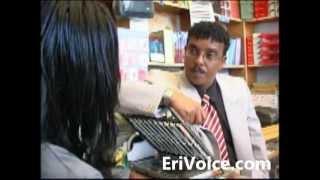 """""""Tricolata"""" Eritrean Love/Drama #2"""