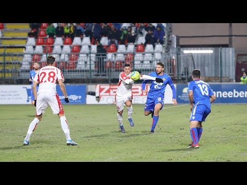 Copertina video FC Südtirol - Piacenza 0-2