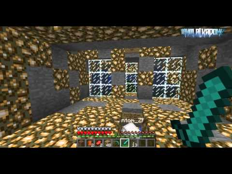 Minecraft NAUFRAGO con ALK4PON3 y PHANTOM Ep. 11 &quot;El Gran Arbol?&quot;