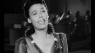 Lena Horne Stormy Weather (1943)