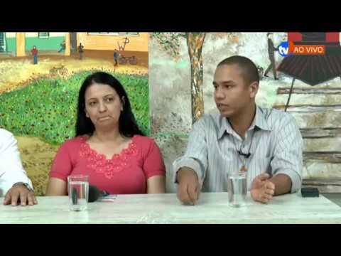 Entrevista Telescópio | TVIItapê | Pane Nostro | Projeto Autonomia | ANSPAZ