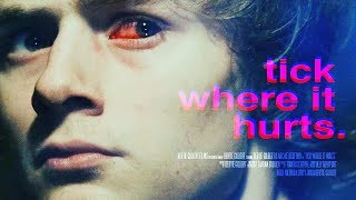 Tick Where It Hurts - Bertie Gilbert Short Film - Bertiebertg