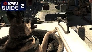 Call Of Duty: Ghosts PS4 Walkthrough Brave New World