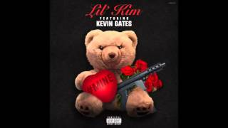 Lil' Kim ft. Kevin Gates - #Mine [Audio]