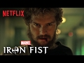 Video of Iron Fist