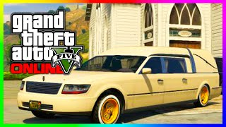 GTA 5 Online Most Rare Cars & Secret Vehicles After Patch
