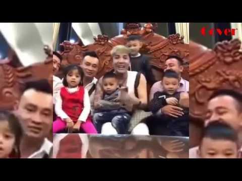 Lâm Chấn Khang Hát ( Live ) Chay Cùng Vs Địa Gia Đình Thần Thám Trần Hạo Nam