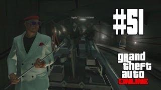 """GTA V ONLINE: """"EL TREN FANTASMA!!"""" #51 GTA 5 ONLINE"""