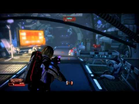 Masstroid Prime 2 - 66 Unlocking Prometheus Station