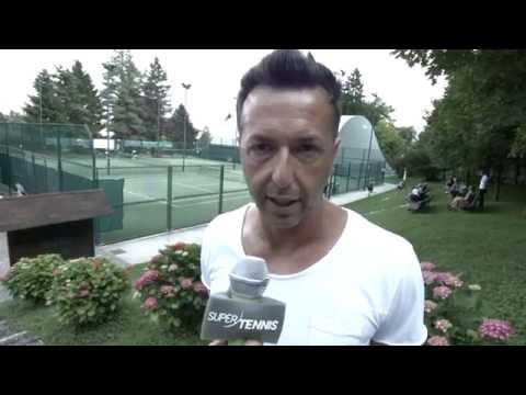 Copertina video Il Circolo Tennis Levico