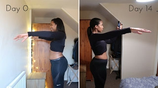 I LOST 9lbs IN 2 WEEKS w/ NO EXERCISE | myfriendcantcook.com