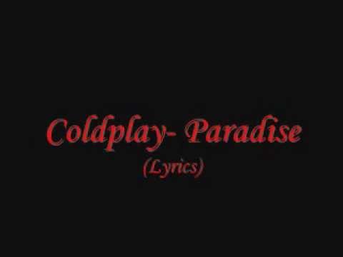 She dreamed of paradise lyrics