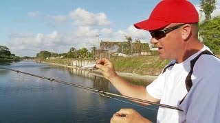 How To Fish The Devil's Horse Topwater Bait