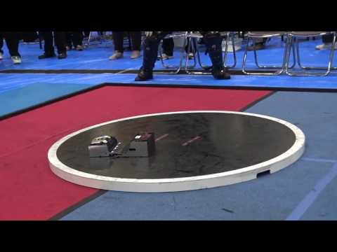Speed Robot Sumo