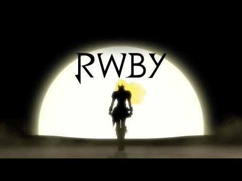 RWBY的Yello終於現深了!到底她是誰呀??