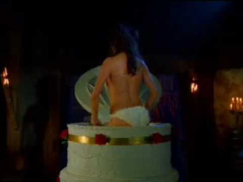 Under Siege 2 Cake Scene Meg from Xena t...