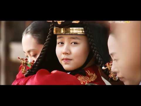[FMV] Kim So Hyun x Yeo Jin Goo - Fate