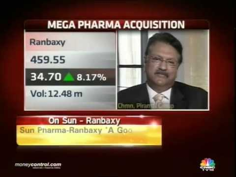 Sun competent to handle Ranbaxy's FDA issues: Ajay Piramal