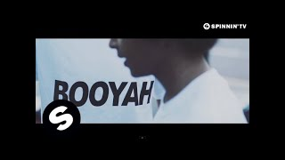 Showtek ft. We Are Loud & Sonny - Booyah