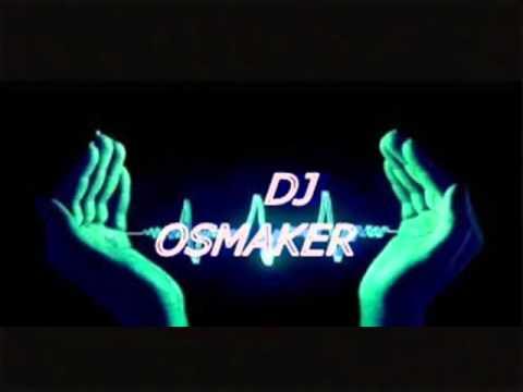 set eletrônica 2014 - com as melhores músicas - remix [DJ OSMAKER]