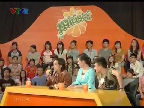[Tôi Dám Hát Tập 13] Bảo Thy và Dương Triệu Vũ - As Long As You Love Me - 18/9/2013
