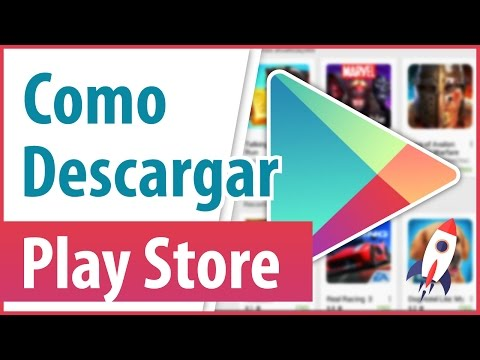 Como Descargar Play Store para PC 2016/2017 Completo en Español | Windows 7/8/8.1/10