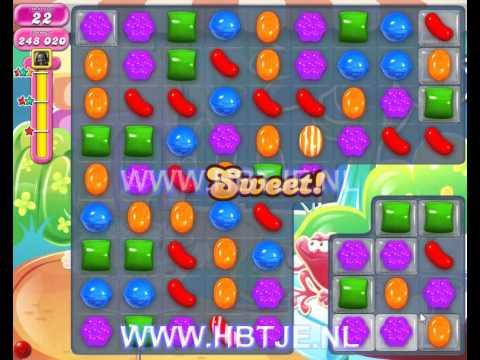 Candy Crush Saga level 641