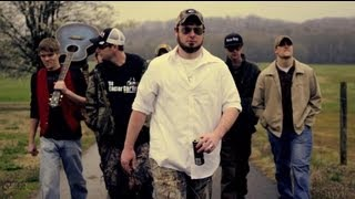 Jawga Boyz - Chillin In The Backwoods (OFFICIAL MUSIC VIDEO)