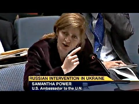 US Calls Out Russia's