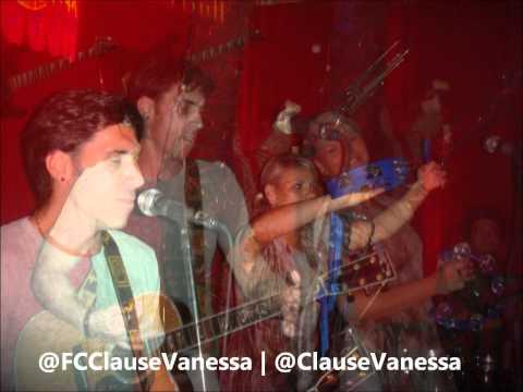 CLAUS e VANESSA - O Amor Vem Pra Cada Um (Zizi Possi) {áudio} [NY72 - Porto Alegre/RS]