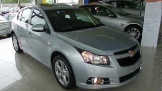 GM Chevrolet Cruze Sport6 LTZ 1.8l TOP DE LINHA 12/13