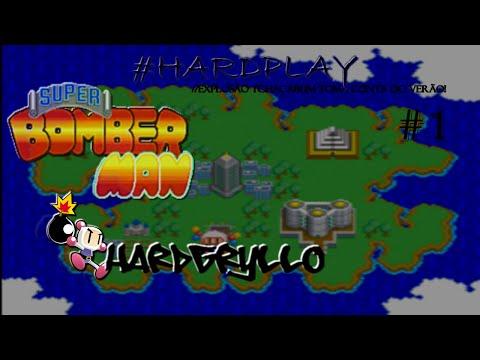 #HARDPLAY_SB1 - Explosão tchacabum toma conta do verão ! [1/?]