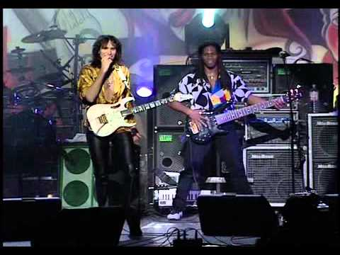 G3 Joe Satriani Steve Vai Eric Johnson (Full Concert)
