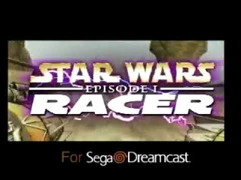 Как это было. Star Wars Episode I: Racer