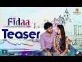 Fidaa || Telugu Short Film Teaser || 2017 || Santosh Samrat || Preethi Asrani || Swapnika || Maggi