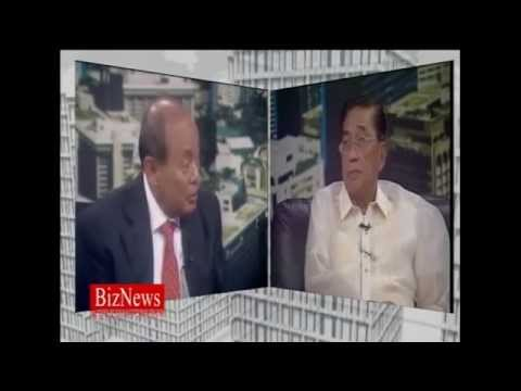[PTV] BizNews: 'Philippine Economy'; Guests Atty. Mike Varela, Sergio Ortiz, PCCI [Jan. 6, 2014]