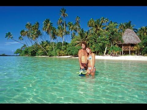 Samoa Getaway Webinar